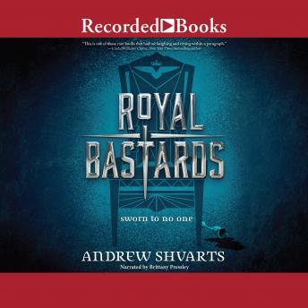 Royal Bastards details