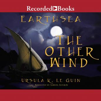 Other Wind, Ursula K. Le Guin