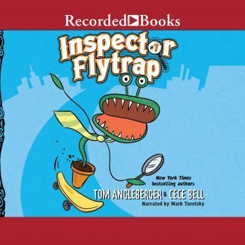 Listen to Inspector Flytrap by Tom Angleberger at Audiobooks com