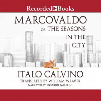 Marcovaldo: or the Seasons in the City (Translated by William Weaver), Italo Calvino