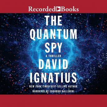 Quantum Spy details