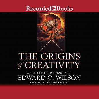 Origins of Creativity details