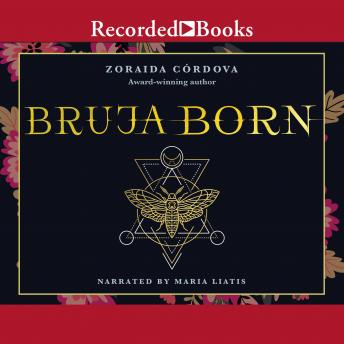 Bruja Born details