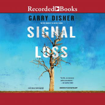Signal Loss, Garry Disher