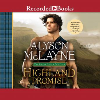 Download Highland Promise by Alyson McLayne