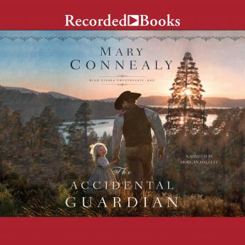 Accidental Guardian, Mary Connealy