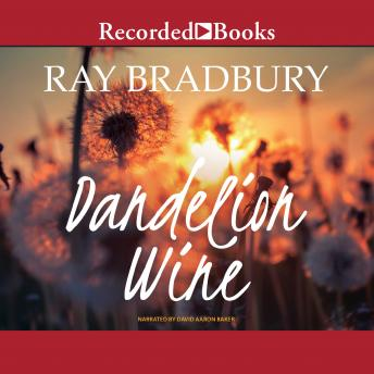 Dandelion Wine details