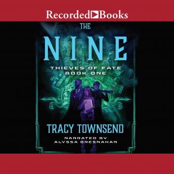 Nine, Tracy Townsend