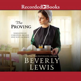 Proving, Beverly Lewis