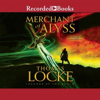 Download Merchant of Alyss by Thomas Locke