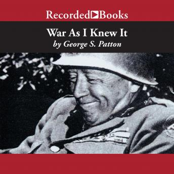 War as I Knew It details