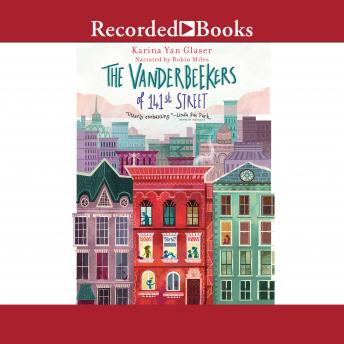 Download Vanderbeekers of 141st Street by Karina Yan Glaser