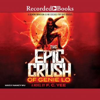 Epic Crush of Genie Lo, F.C. Yee