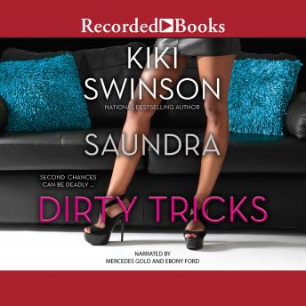 Dirty Tricks, Kiki Swinson