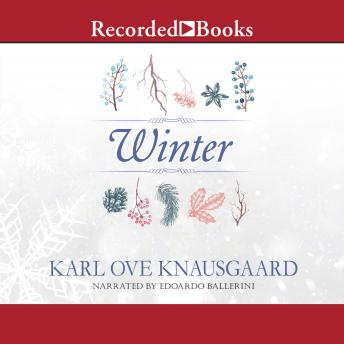 Winter, Karl Ove Knausgaard