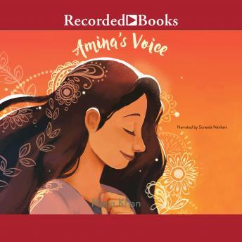 Amina's Voice details