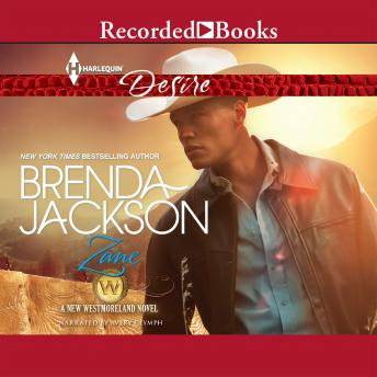 Download Zane by Brenda Jackson