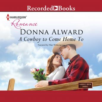 Cowboy to Come Home To, Donna Alward