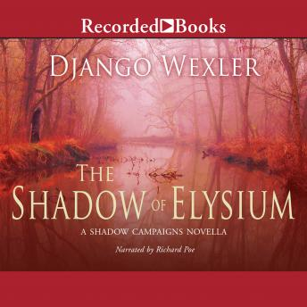 Shadow of Elysium, Django Wexler