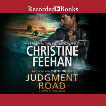 Download Judgment Road by Christine Feehan