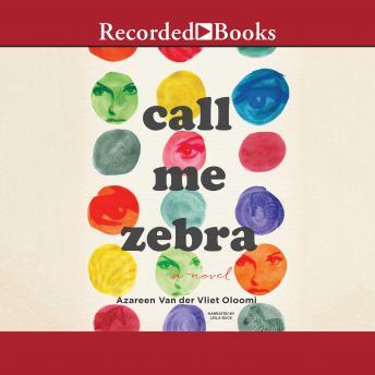 Call Me Zebra details