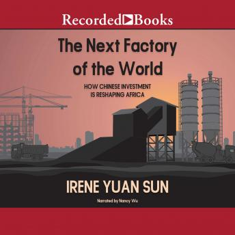 Next Factory of the World: How Chinese Investment Is Reshaping Africa, Irene Yuan Sun