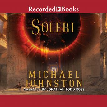 Soleri, Michael Johnston