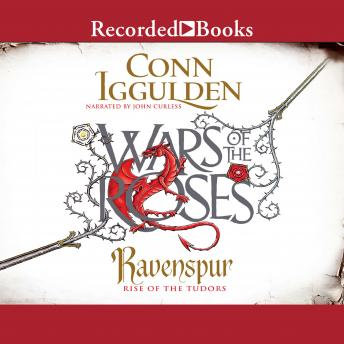 Ravenspur: Rise of the Tudors sample.