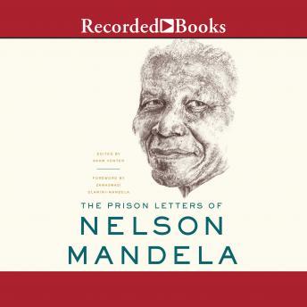 Prison Letters of Nelson Mandela details