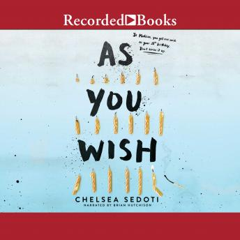 Download As You Wish by Chelsea Sedoti