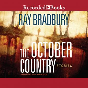 October Country details