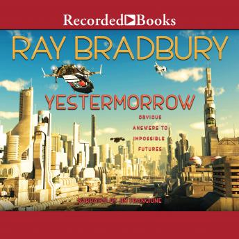 Download Yestermorrow by Ray Bradbury