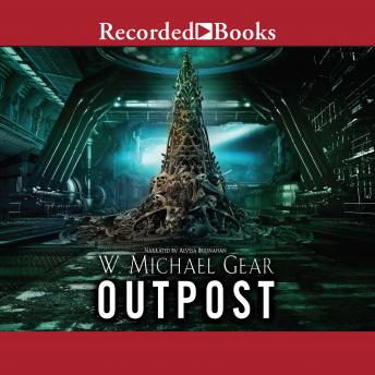 Outpost: Donovan : Book One