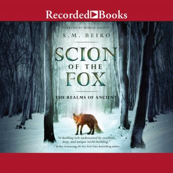 Scion of the Fox, S.M. Beiko