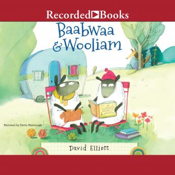 Baabwaa & Wooliam: A Tale of Literacy, Dental Hygiene, and Friendship sample.
