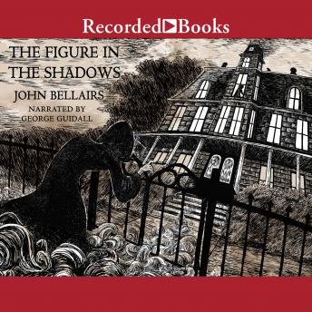 Figure in the Shadows, John Bellairs