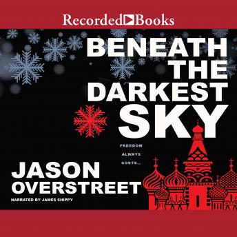 Beneath the Darkest Sky, Jason Overstreet
