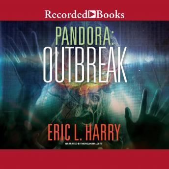 Outbreak, Eric L. Harry