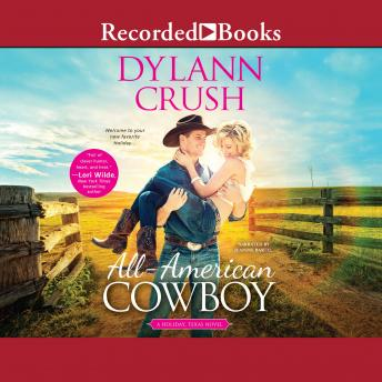 All-American Cowboy, Dylann Crush