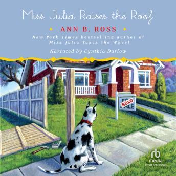 Miss Julia Raises the Roof