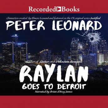Raylan Goes to Detroit