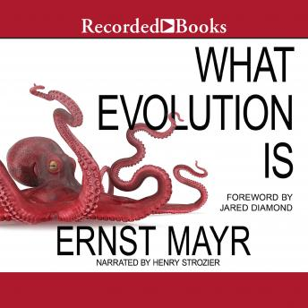 Download What Evolution Is by Ernst Mayr