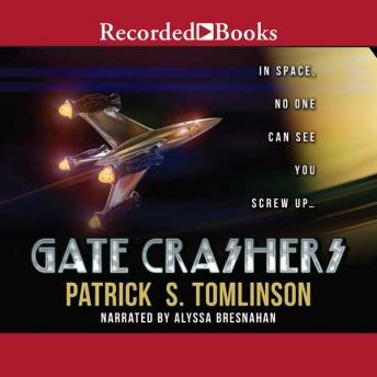 Gate Crashers details
