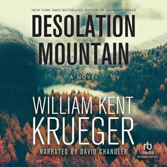 Desolation Mountain details