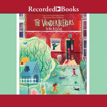 Vanderbeekers to the Rescue details