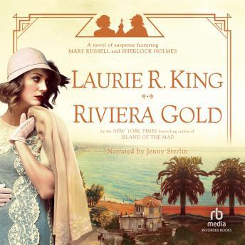 Riviera Gold: A Novel details