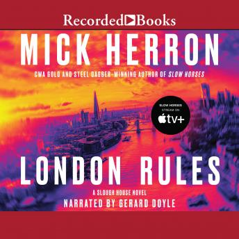 Download London Rules by Mick Herron