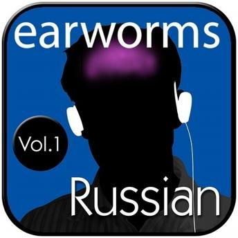 Download Rapid Russian, Vol. 1 by Earworms Learning