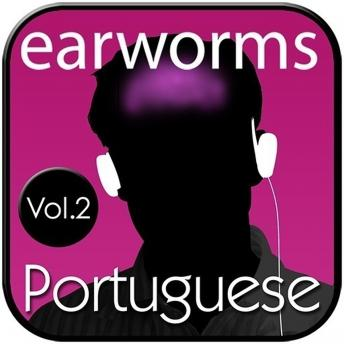 Download Rapid Portuguese, Vol. 2 by Earworms Learning