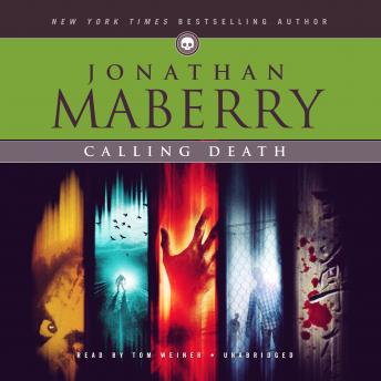 Calling Death, Jonathan Maberry